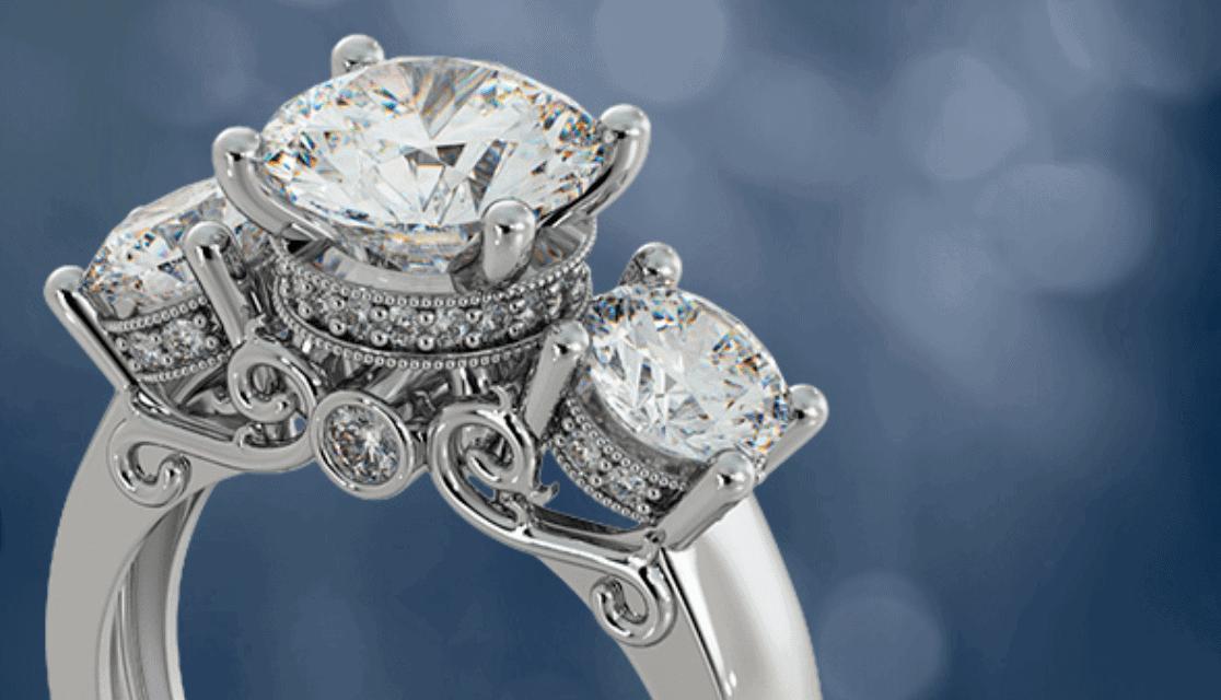 Agape Diamonds vs Nexus Diamonds