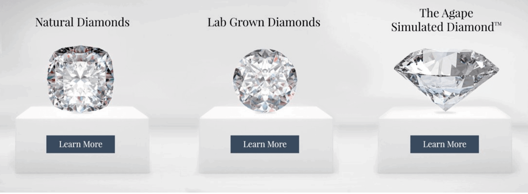 Agape Diamonds vs Nexus Diamonds: agape diamonds review