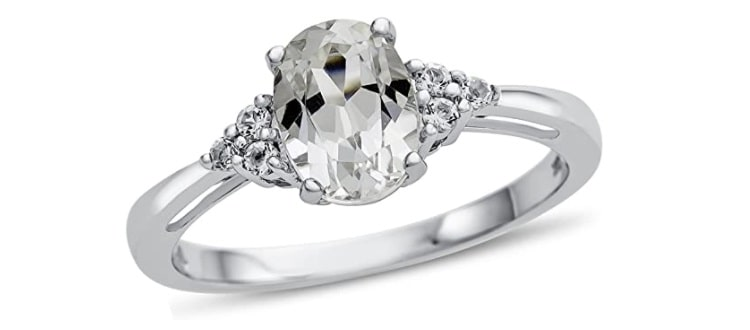 Finejewelers Solid 10k White or Yellow Gold
