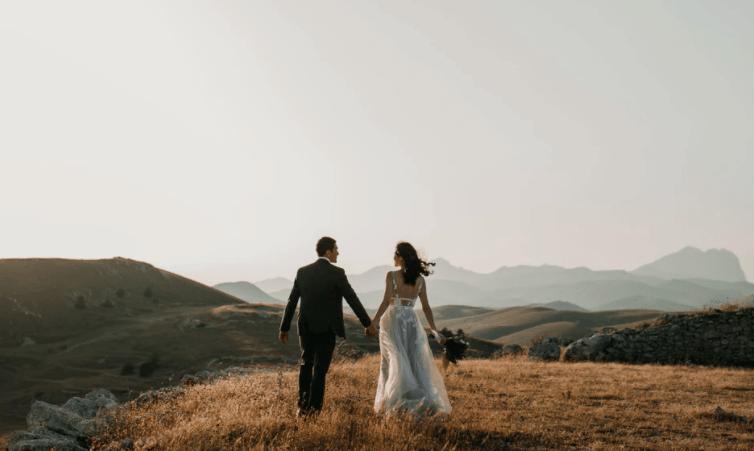 Plan a Wedding in 6 Months