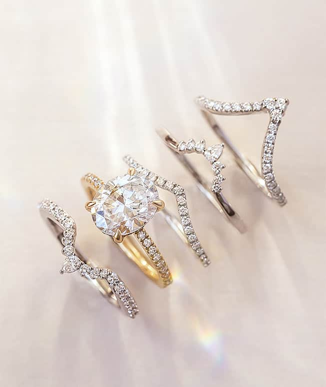 Engagement Rings & Beyond Conflict Free Diamonds™   Brilliant Earth